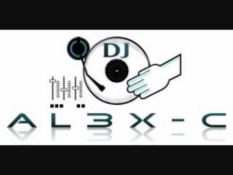 $DJ AL3X-C$ - My House Volume 1