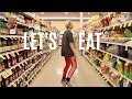 Let's Eat - Macklemore Staria Grubb Choreography