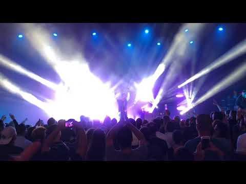 Bush live at the Fillmore - Miami Beach, FL 03/24/2018