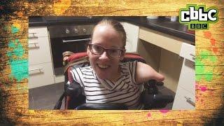 My Life: Born Lucky - CBBC