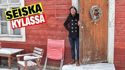 Wallu Valpio esittelee piilopirttinsä Anskussa!