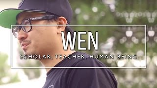 People of Infinite Possibility: Wen