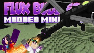 Minecraft Mods - Flux Buddies 2.0 #133 A TRIP TO THE END