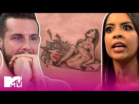 These Sisters Play DIRTY W/ Huge Tattoos | How Far Is Tattoo Far? | MTV