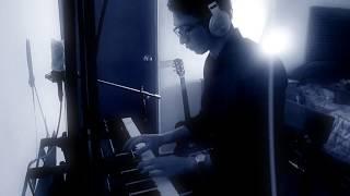 The grand finale - Edward Scissorhands sountrack (piano cover)