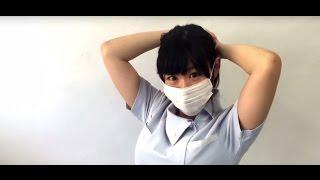 マスク美人コンテスト 南野さら 【modeco148】【m-event03】