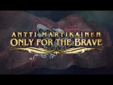 Only for the Brave symphonic battle metal