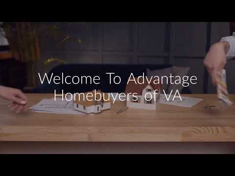 Advantage Homebuyers - We Buy Houses in Virginia Beach, VA