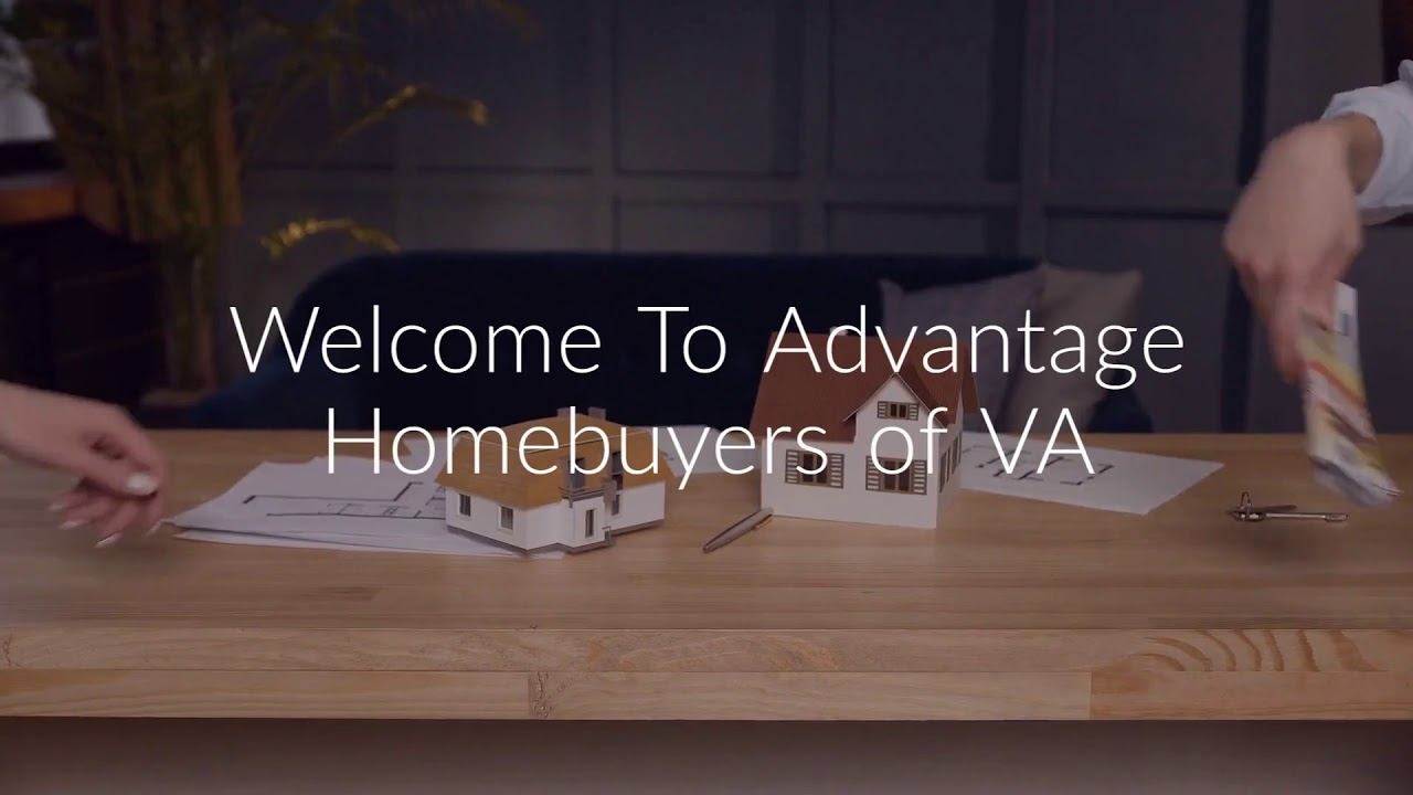 Advantage Homebuyers - We Buy Houses in Virginia Beach, VA