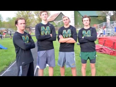 McNicholas Track and Field 2016