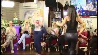 Adnan Oktar,ın Kedicikleri Seksi Kıvrak Kalça dans showw