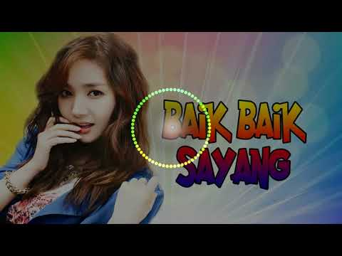 Dj Baik Baik Sayang _ Remix House Music