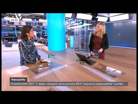 Franceinfo 21h30 - 7-11-2016