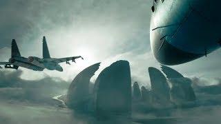 ВТОРЖЕНИЕ (2020). IMAX-трейлер фантастического фильма Фёдора Бондарчука