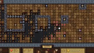 Microsoft Minesweeper Adventure: livello 50