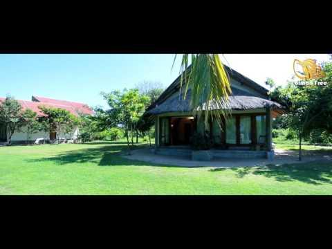 Giman Free Beach Resort - North of Passikuda