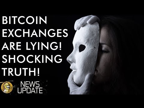 Bitcoin's Shocking Volume Problem – Will It Collapse the Prices of the Crypto Markets?
