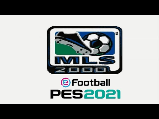 pes 2021 classic major league soccer mls 2000 option file ps4 youtube pes 2021 classic major league soccer