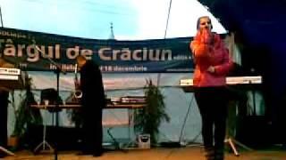 Oana Miron - Live