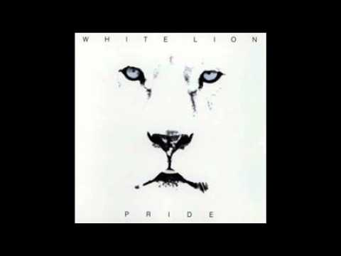 White Lion   All You Need Is Rock n Roll