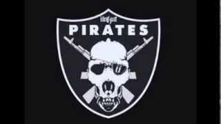 Booba   Pirates Son Officiel