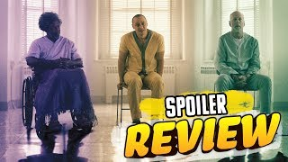 Download Defending M. Night Shyamalan's Glass Mp3 and Videos