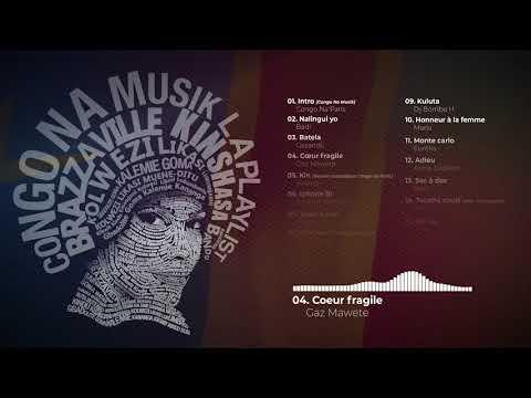 04 Gaz Mawette - Coeur fragile thumbnail