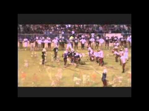 Tyler Bray  Freshman   South Point varsity football highli