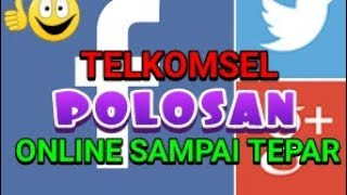 Video POLOSAN TELKOMSEL ALL APK FASTKONEK download MP3, 3GP, MP4, WEBM, AVI, FLV November 2017