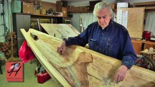 8-Defects and Alterations- NW Coast Indian Canoe Project