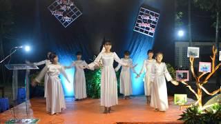 10 năm một tình yêu LEGIO MARIAE  Đạo Binh Đức Mẹ- Thiếu Nhi Minh Hòa
