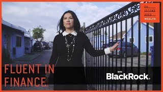 Fluent in Finance | Financially Savvy Latina // 60 Second Docs Wealth