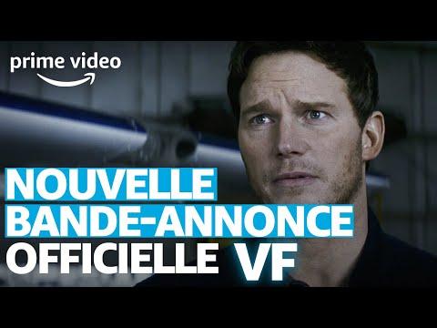 The Tomorrow War (Chris Pratt) - Nouvelle bande-annonce officielle VF | Prime Video