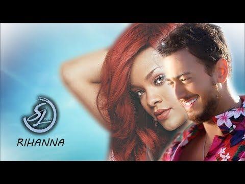 Saad Lamjarred & Rihanna by GooMris -  سعد المجرد مع ريحانية اغنية جديدة