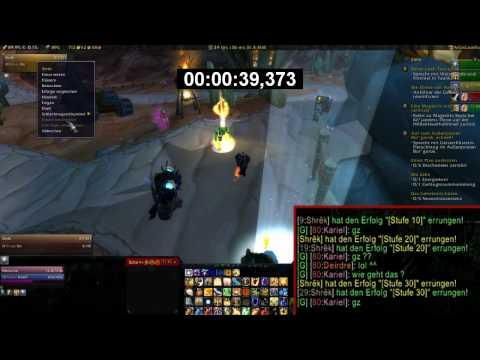 world of warcraft: werbt einen freund-tutorial - youtube, Einladung