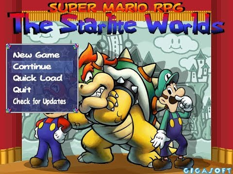 Super mario rpg: legend of the seven stars | nintendo | fandom.