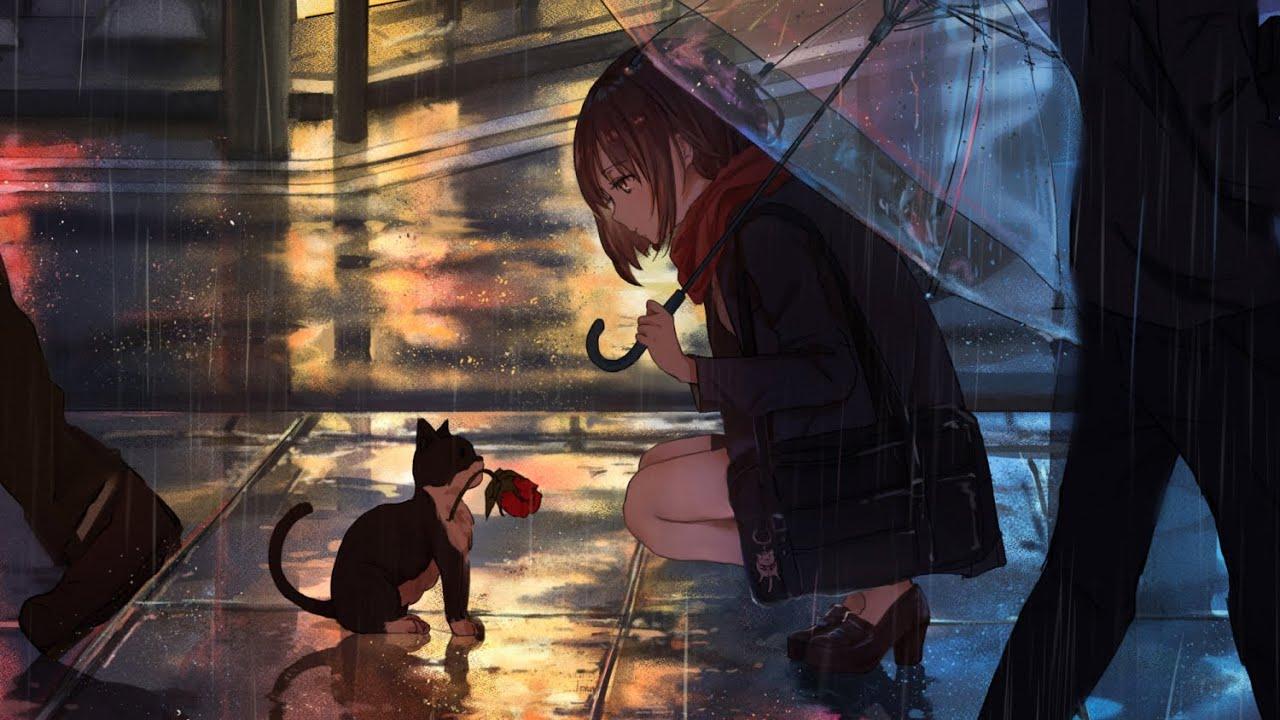 【リリース情報】本日1/2(土)リリース!雨のひとりごと - 初音ミク