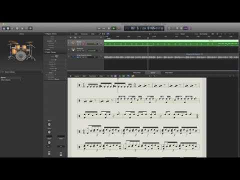Tool // Rosetta Stoned // Drum Deconstruction