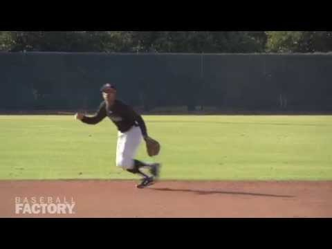 Baseball Factory Recruiting Classic: Jordan A. Edwards: Carson senior High School 2017