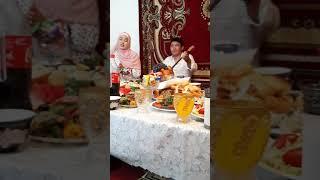 Қазақтың әндері попури домбырамен