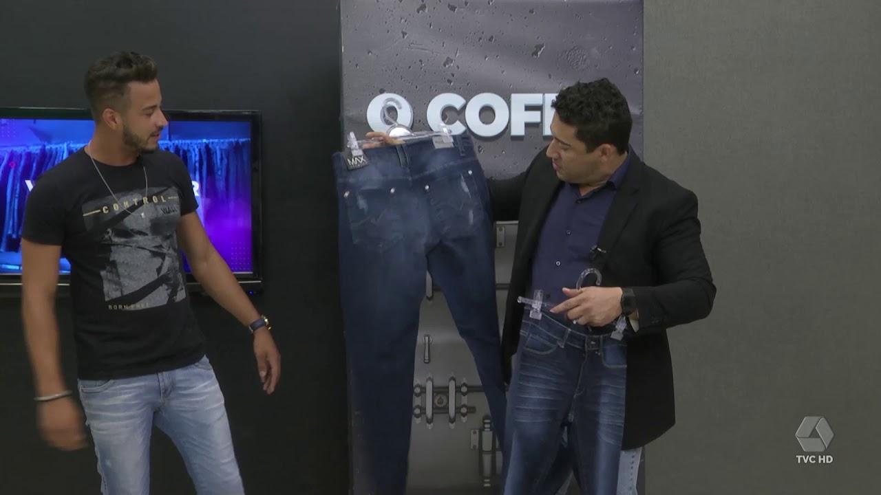 Blue Jeans roupas de qualidade pelo melhor preço