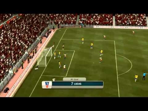 FIFA 12   Pumped Up Kicks Online Goals Compilation