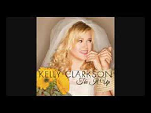Tie It Up (Wedding Song) - Kelly Clarkson