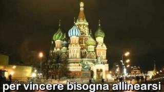 La canzone del TETRIS tradotta con sottotitoli in italiano!