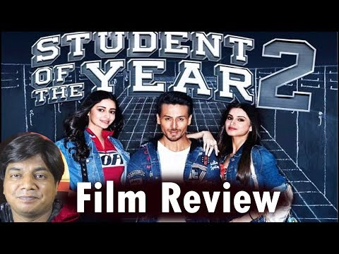 student-of-the-year-2-review-by-saahil-chandel-|-tiger-shroff-|-ananya-pandey
