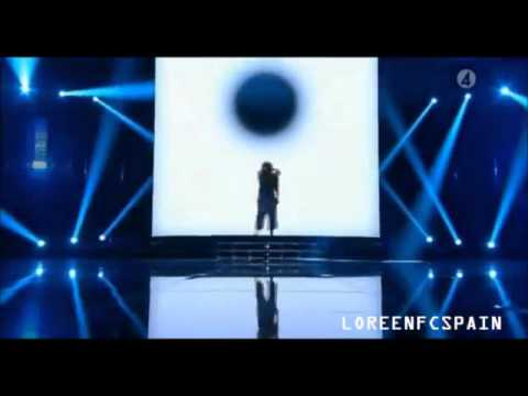 Loreen - Crying Out Your Name (Live X FACTOR SVERIGE)