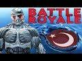 Battle Royale Modu Türk Oyuna Geliyor!