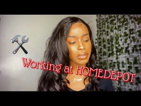 Working At Home Depot For A Year .. (MY EXPERIENCE)