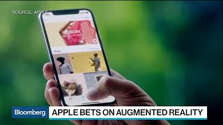 Download Video Apple's Next Level: iPhone X, Augmented Reality MP3 3GP MP4