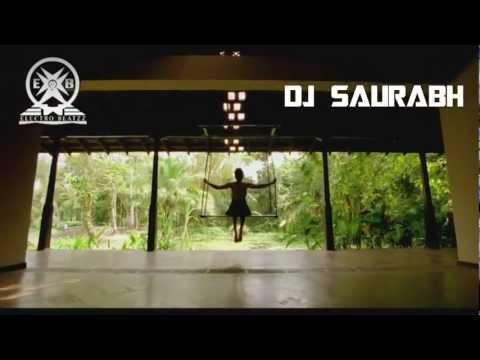 Abhi Abhi (Jism 2) - Remix - DJ Saurabh